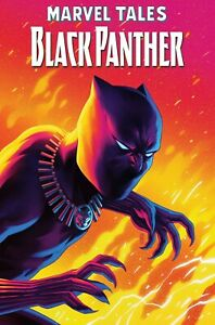 Marvel-Tales-Black-Panther-1-Marvel-Comics-1st-Print-2019-unread-NM