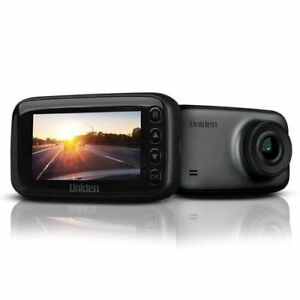 Black Box Dash Cam >> Uniden Igo Cam 60 Smart Dash Cam W Black Box Land Assist Red Light