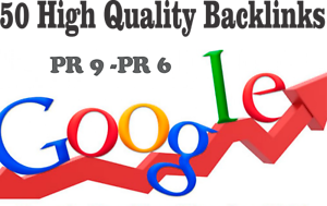 Details about 50 High Quality Angela & Paul Profile Backlinks from Pr9 To  Pr6  Google Rank,SEO