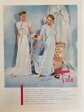 1948 Sam Landau Madison Ave Ny Tula Robe Pajamas Ensemble Suitcase Print Ad Ebay Floryday offre les dernières collections de robe trapèze pull robes féminines pour toutes les occasions. 1948 sam landau madison ave ny tula
