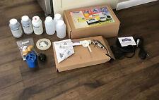New Listingnew Eastwood Hot Coat Hotcoat Powder Coating System Gun Amp Powders Kit With Extras