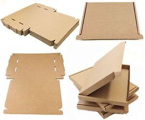braun stark karton gro brief c4 a4 gr e pip post post kiste ebay. Black Bedroom Furniture Sets. Home Design Ideas