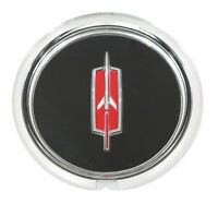 Trim Parts Horn Button Emblem / For Listed 1970-76 Buick Models / 7635