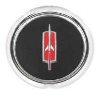 Trim Parts Horn Button Emblem / For Listed 1970-76 Buick Models / 7635