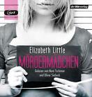Mördermädchen von Elizabeth Little (2015)