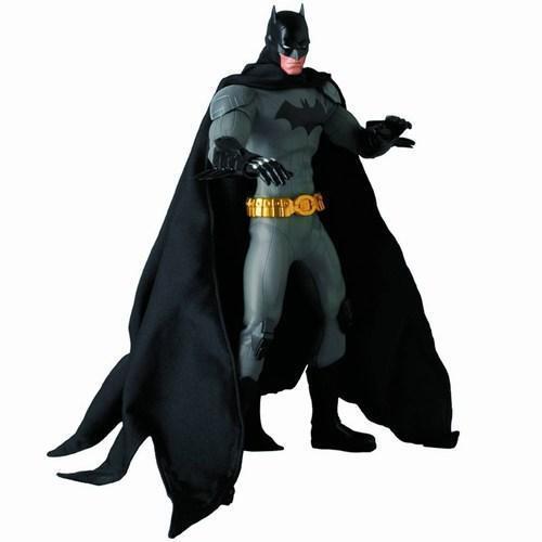 """Medicom 1//6 RAH Batman The New 52 12/"""" Real Action Heroes DC Comics Action Figure"""