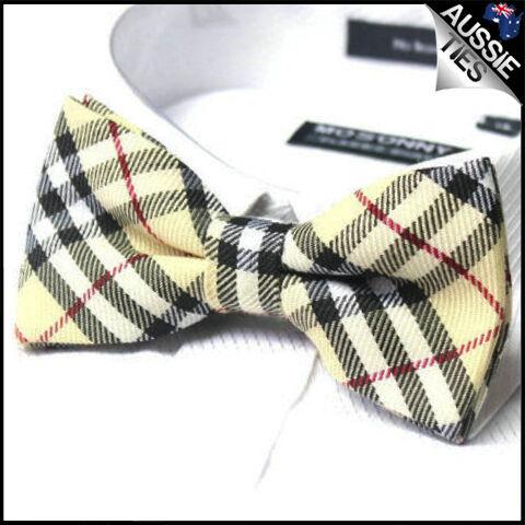 MENS BOW TIE Bowtie Pre-tied wedding formal bowtie tuxedo pattern CHOOSE DESIGN