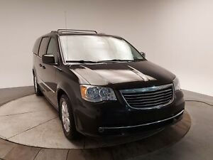 2016 Chrysler Town & Country TOURING | MAGS | BLUETOOTH |