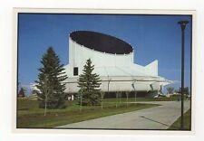 Edmonton Space Sciences Centre Alberta Canada Postcard 200b