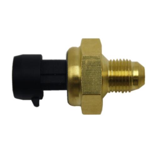 04-07 Diesel EBP Sensor Delete for Ford 6.0L Exhaust Back Pressure Oil Pump