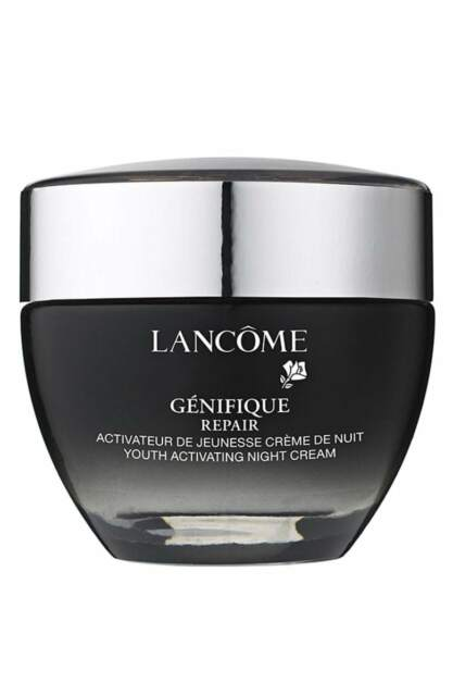 New Lancome Genifique Repair Youth Activating Night Cream 1.7  oz / 50g