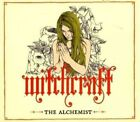 Alchemist 0039841510423 by Witchcraft CD
