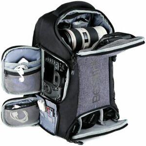 Beschoi-DSLR-SLR-Camera-Backpack-Bag-Case-Waterproof-Rain-Cover-for-Canon-Nikon