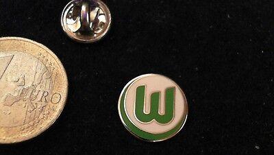 VFL Wolfsburg Fussball Logo Emblem Pin Badge original 2015//2016 Bundesliga DFB