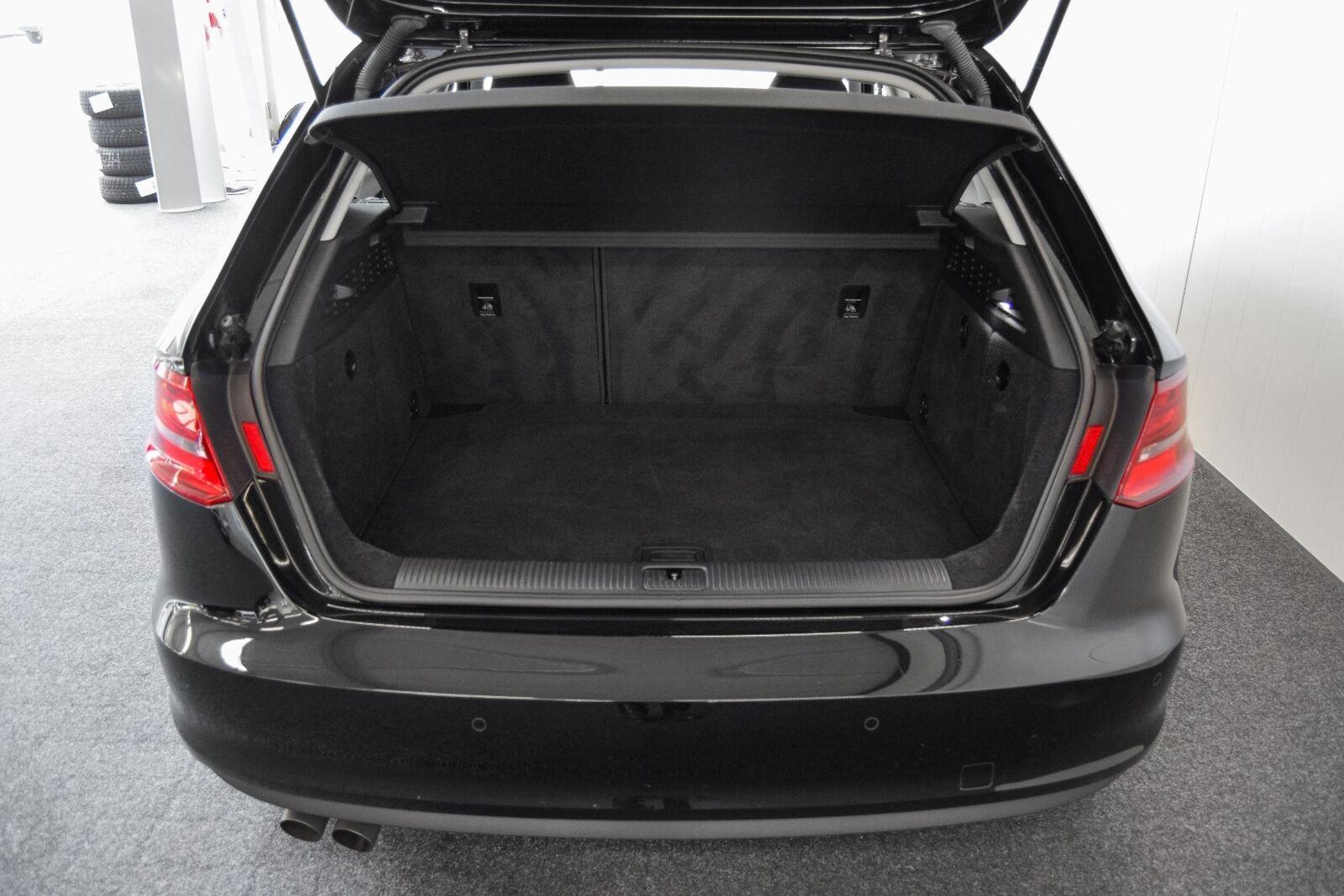 Audi A3 1,4 TFSi 150 Attraction SB - billede 13