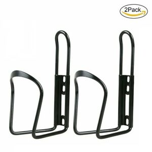 2-Pack-Bike-Water-Bottle-Holder-Cage-Lightweight-Bicycle-Bracket-Alloy-Aluminum