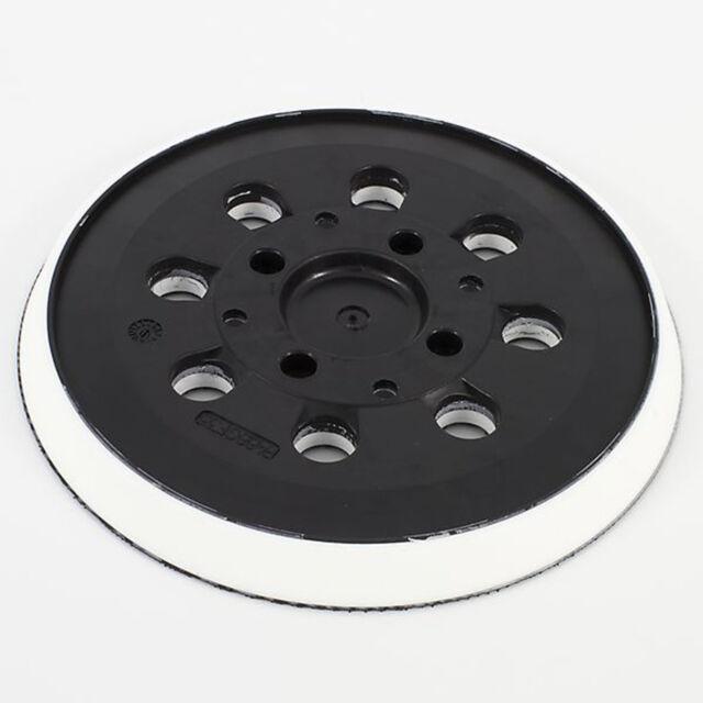Bosch Sanding Pad 125mm Base Plate for PEX 300 400 AE (4 screw) 2609004175