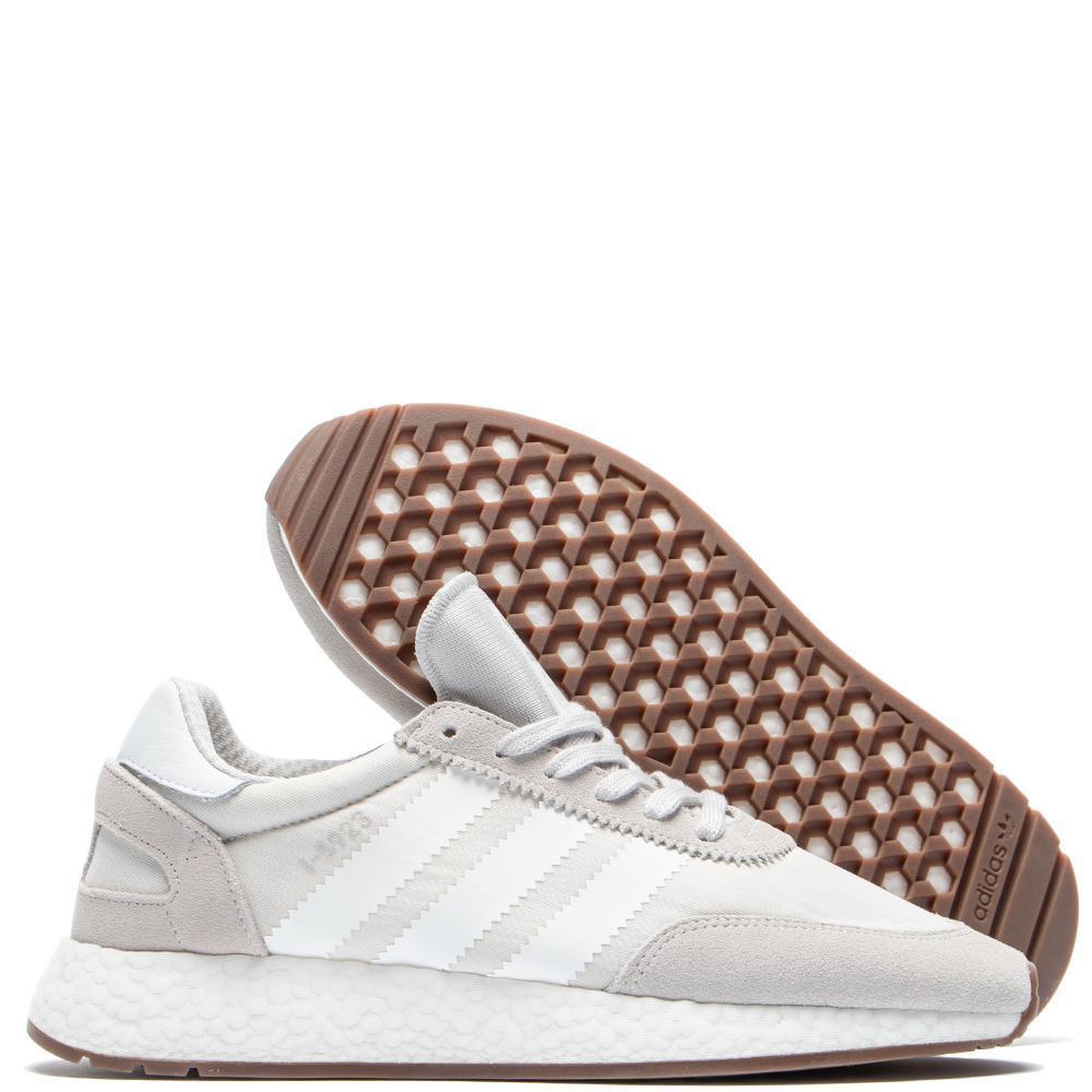 (B37924) Men's Adidas Orignals I-5923- Grey NEW