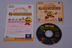 Used-Pac-Man-vs-Club-Nintendo-RARE-GAMECUBE-GC-JAPAN-JAPANESE-JAPANZON