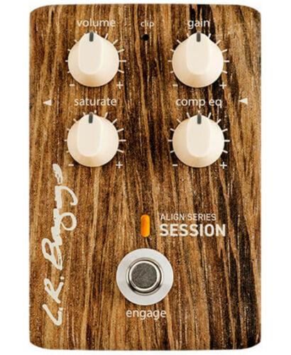 LR Baggs Align Series Session Acoustic Guitar Pedal