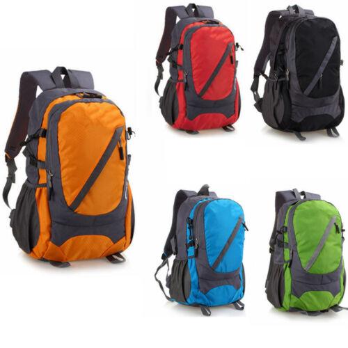 Outdoor Sport 30 L Hiking Camping Cycling Travel Backpack Waterproof Rucksack Bag by Ebay Seller