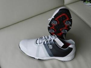 FootJoy-Energise-lightweight-Herren-Golfschuhe-Gr-44-UVP-139