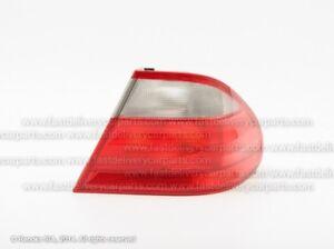 HELLA Inner Tail Light Rear Lamp Right Fits MERCEDES CLK Class W208 1997-2002