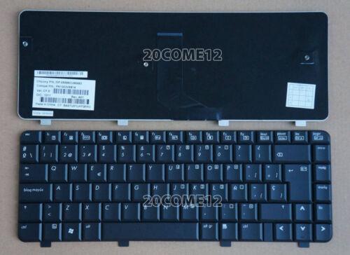 NEW FOR HP dv4-1212la dv4-1213la dv4-1214la dv4-1217la Keyboard Spanish Teclado