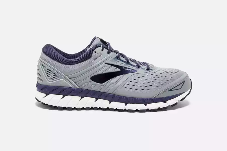 **Authentic** Brooks Beast 18 Uomo Control Running Shoes (2E) (015)
