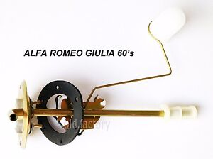 ALFA-ROMEO-GIULIA-60-039-s-all-fuel-level-sender-NEW-RECENTLY-MADE