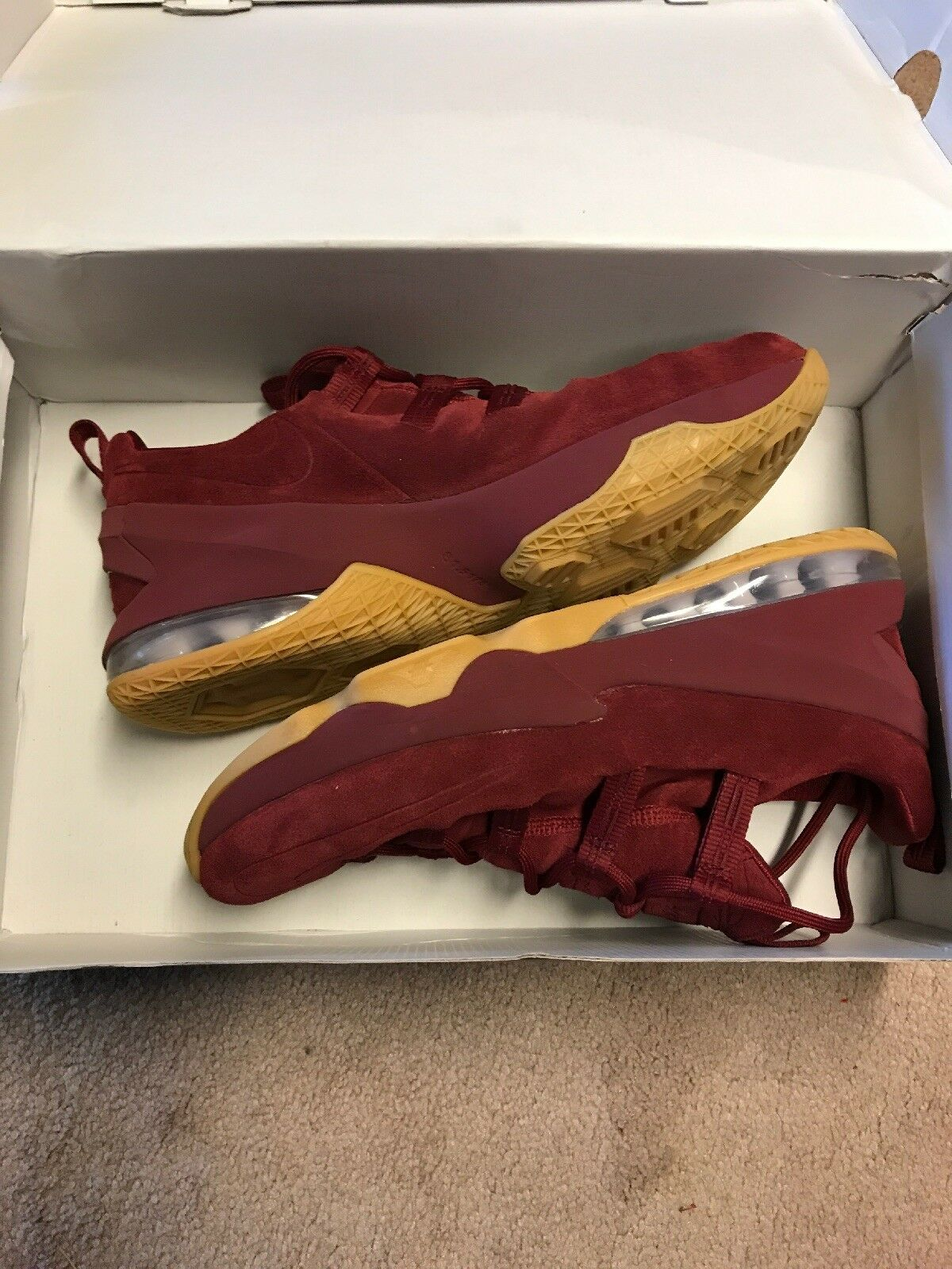 Men's Men's Men's LeBron XIII Low size 9.5 00abc3