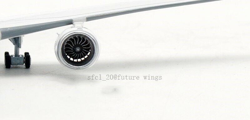 1 400 400 400 Aviation AV4007 Sichuan Airlines A350-900 B-301D Free Tractor+Stand b8cdbb
