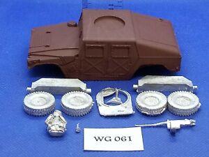 Wargames-R-P-G-Rol-Apocalipsis-Humvee-de-28mm-Parte-Metal-WG61