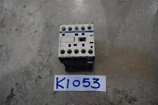 Telemecanique Contactor LC1K09008E7 600 Vac 9AMP IEC + opciones Stock #K1053