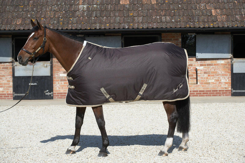 Mark  Todd Ultimate Heavyweight Stable Rug Chocolate  large selection