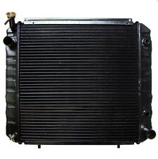 1458287 Radiator Hyster S50xms60xm 30l Up To Sv17843 Forklift Parts