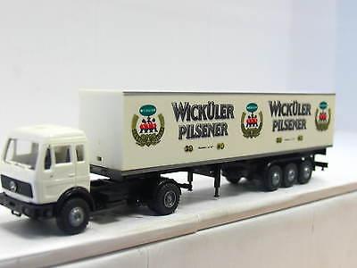 SchnÄppchen! Begeistert Lkw-spedition-transport-etc Gute QualitäT n3422