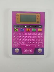 Discovery-Kids-BILINGUAL-TEACH-amp-TALK-TABLET-60-Interactive-Activities-Tested