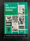 vintage 1972 THE RADIO AMATEUR'S HANDBOOK softcover book 49th edition