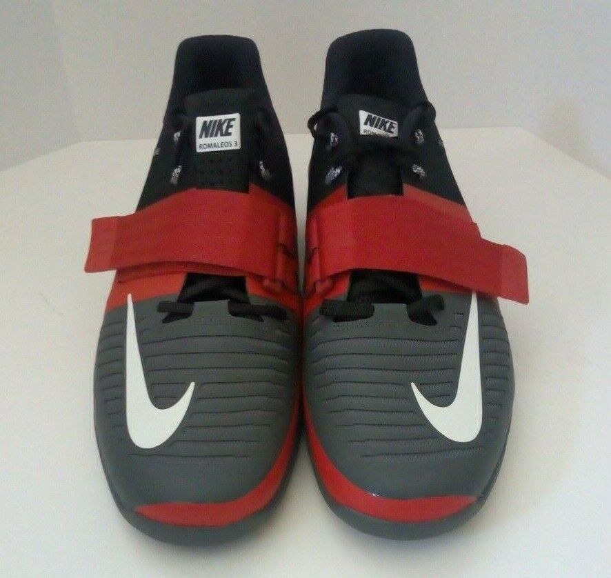 Nike Romaleos 3 Weightlifting shoes Size 13
