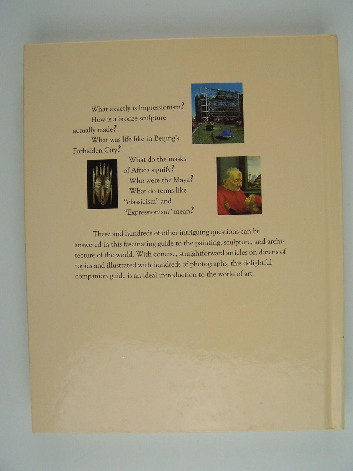 The Beginner's Guide to Art by Brigitte Govignon (1998,