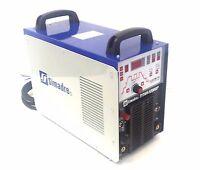 Simadre Digital 110/220v Pilot Arc 50amp Plasma Cutter & 200a Tig Arc Mma Welder