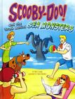 Scooby-Doo! and the Truth Behind Sea Monsters by Terry Collins (Hardback, 2015)