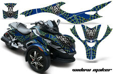 AMR Racing Can Am BRP RS Spyder Graphic Kit Wrap Roadster Sticker Decal WIDOW G