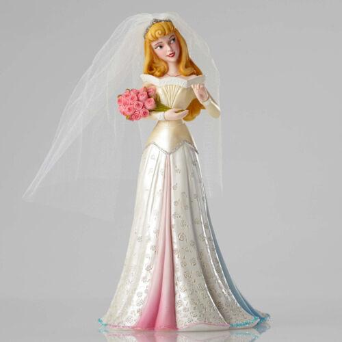 Disney Showcase Couture de Force Aurora Wedding Figurine 4050708 Sleeping Beauty