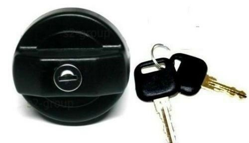 FORD MONDEO MK1 MK2 MK3 93-06 FUEL TANK CAP LOCK WITH KEYS 7145535 ;;;