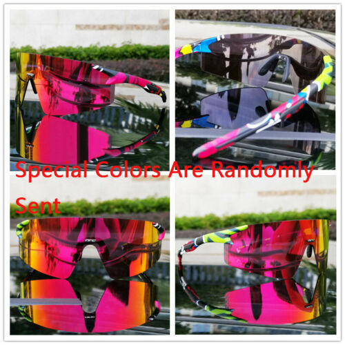 Polarized Cycling Sunglasses Men/&Women Outdoor sport Bicycle Glasses Bike