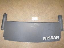 2000 2001 Nissan Xterra Roof Rack Air Deflector