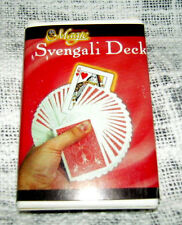 Magic Svengali Deck (Blue)