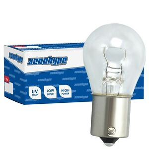 10x-p21w-xenohype-premium-ba15s-12-V-21-vatios-bala-lampara